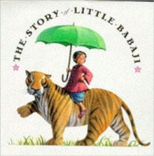 The Story of Little Babaji, Hardback Book