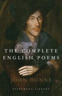 The Complete English Poems, Hardback Book
