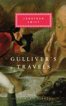 Gulliver's Travels : and Alexander Pope's Verses on Gulliver's Travels, Hardback Book