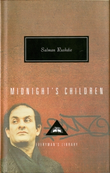 Midnight's Children, Hardback Book