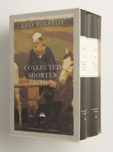 Collected Shorter Fiction Boxed Set (2 Volumes), Hardback Book