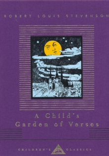 A Child's Garden Of Verses, Hardback Book