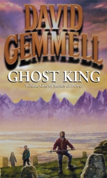 Ghost King, Paperback Book