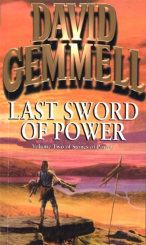 Last Sword Of Power, Paperback / softback Book