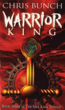 Warrior King, Paperback Book
