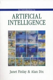 An Introduction to Artificial Intelligence, Paperback Book