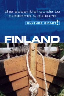 Finland - Culture Smart! The Essential Guide to Customs & Culture,  Book