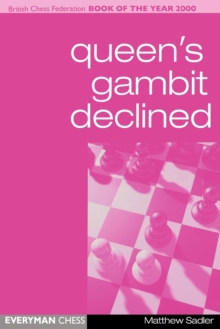 Queen's Gambit Declined, Paperback Book
