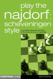 Play the Najdorf, Paperback Book