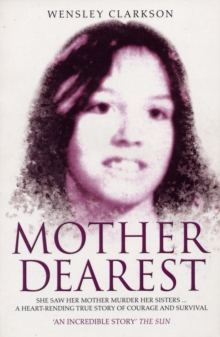 Mother Dearest, Paperback Book