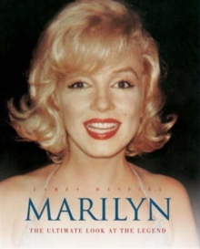 Marilyn : The Ultimate Look at the Legend, Hardback Book