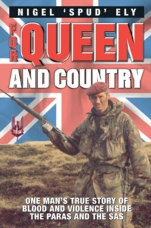 For Queen and Country, Paperback Book