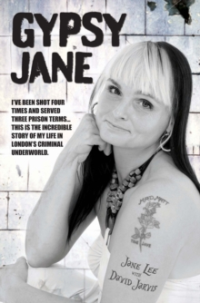 Gypsy Jane, Paperback Book
