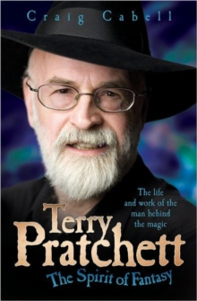 Terry Pratchett - the Spirit of Fantasy, Paperback Book
