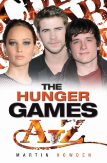 Hunger Games A-Z, Paperback Book