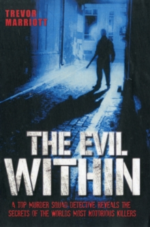 Evil Within, Paperback Book