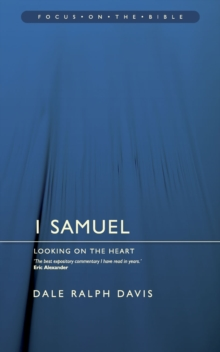 1 Samuel : Looking on the Heart