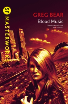 Blood Music, Paperback Book