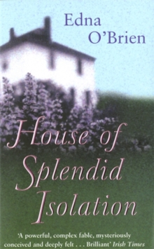 The House of Splendid Isolation, Paperback Book
