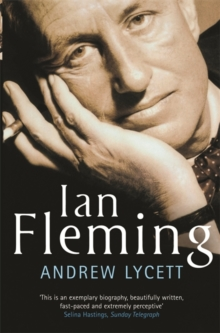 Ian Fleming, Paperback Book