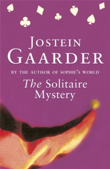 The Solitaire Mystery, Paperback / softback Book