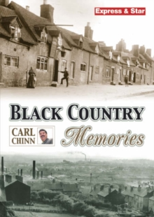 Black Country Memories, Paperback / softback Book