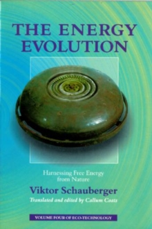 The Energy Evolution : Harnessing Free Energy from Nature, Paperback Book