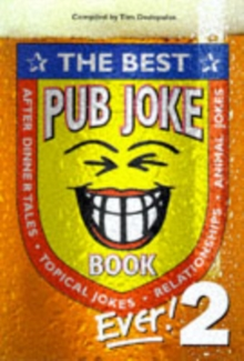 The Best Pub Joke Book Ever! : No.2, Paperback Book