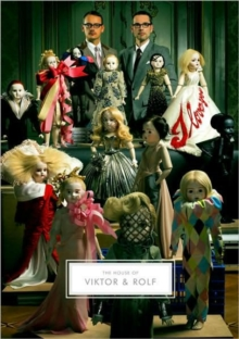 The House of Viktor & Rolf, Hardback Book