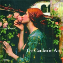 The Garden in Art, Hardback Book