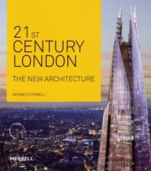 21st-century London : The New Architecture, Paperback Book