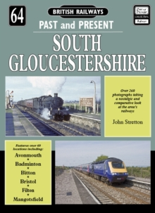 Bristol & South Gloucestershire, Paperback Book
