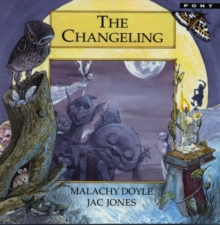 Legends from Wales Series: Changeling, The, Paperback Book