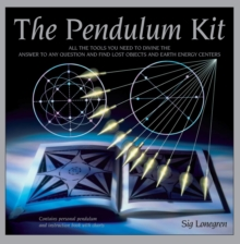 The Pendulum Kit, Mixed media product Book