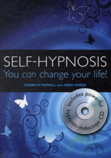 Self-Hypnosis : You Can Change Your Life!, Mixed media product Book