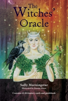 The Witches' Oracle : Contains 42 Divinatory Cards and Guidebook, Cards Book