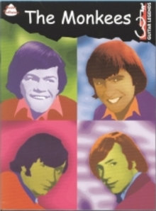 The Monkees, Paperback / softback Book