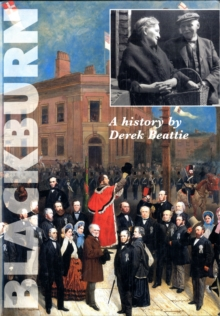 History of Blackburn, Hardback Book