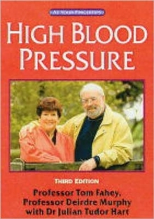 High Blood Pressure : Answers at Your Fingertips, Paperback Book