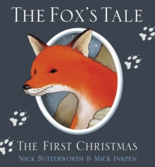 The Fox's Tale, Paperback Book
