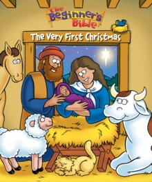 The Very First Christmas, Paperback Book