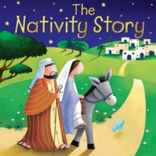 The Nativity Story, Hardback Book