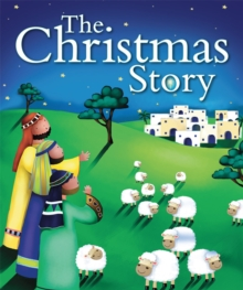 The Christmas Story, Paperback Book