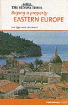 Buying a Property : Eastern Europe, Paperback Book
