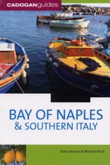 Bay of Naples and Southern Italy, Paperback Book