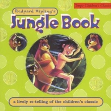 Jungle Book, CD-Audio Book