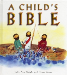 A Child's Bible, Hardback Book