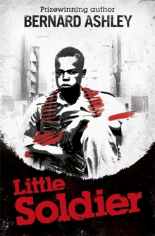 Little Soldier, Paperback Book