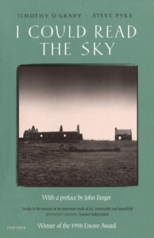 I Could Read The Sky, Paperback Book