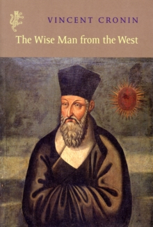 Wise Man Of The West, Paperback Book